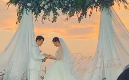 """""""Ai đã chờ đợi, đã đau khổ và thất bại, hãy cứ tin rằng tình yêu và hôn nhân hạnh phúc vẫn tồn tại trên nhân gian"""""""