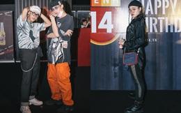 """""""Quẩy"""" sự kiện Beck'Stage Battle Rap: Giới trẻ lên đồ đơn giản mà vẫn chất đét nhìn không mê cũng uổng"""
