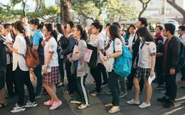 TP HCM sẽ khảo sát trắc nghiệm trực tuyến toàn bộ học sinh của một khối