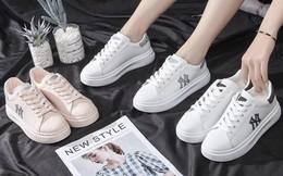 Top 12 mẫu giày sneaker đang được giới trẻ tích cực săn lùng