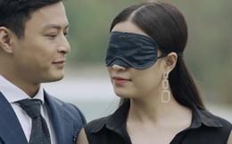 """Hoàng Thuỳ Linh quê độ vì tưởng được cầu hôn trong """"Mê Cung"""", ai ngờ """"hôn phu"""" bỏ chạy theo trai lạ"""