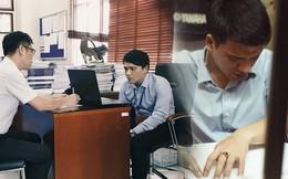 """Buổi thi vấn đáp đặc biệt của chàng sinh viên khiếm thị tại trường Luật TP.HCM: Câu chuyện của """"sống"""" và """"ước mơ"""""""