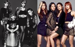"""Tiết lộ gây sốc của cựu nhân viên YG: 2NE1 bị ép tan rã, chịu đối xử bất công, bị BLACKPINK """"cướp"""" hit?"""