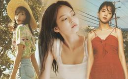 Bộ ảnh mùa hè của BLACKPINK gây bão: Lisa và Jennie lột xác dịu dàng như tình đầu, Jisoo bùng nổ nhan sắc