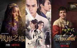 """Tết này trùm mền ở nhà """"chill"""" cùng Netflix:  Mê phim từ Á sang Âu thích kiểu nào cũng có"""