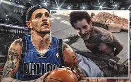 Xuống cấp trầm trọng: Cựu cầu thủ bóng rổ NBA bị hành hung giữa đường, thân tàn ma dại cũng chỉ vì chứng bệnh hiểm ác