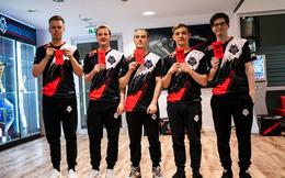 G2 Esports gửi lời chúc mừng năm mới Canh Tý ngay sau chiến thắng đầu tiên tại LEC Mùa Xuân 2020