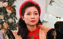 Tiếp khách xong, Nhật Linh về ngủ sớm để mai làm cô dâu, nhà Văn Đức vẫn đông như trảy hội