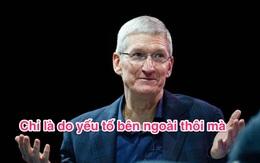 """8 chiếc iPhone đã phát nổ tại Trung Quốc, Apple chối """"đây đẩy"""" không phải lỗi của mình"""