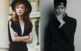 Mặc cho hàng tá cặp đôi đã chia tay, Sooyoung - Jung Kyung Ho vẫn mặn nồng sau 4 năm yêu