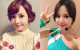 Nữ idol xứ Đài rời nhóm vì ung thư, sút cân còn 38kg