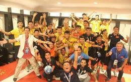 U19 Việt Nam háo hức chạm trán Brazil, Anh ở World Cup U20