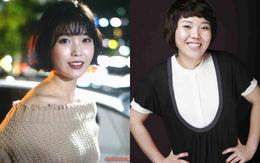 Thay đổi ngoại hình, IU bị chê già như bà thím và giống hệt diễn viên hài lớn hơn 13 tuổi