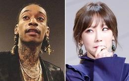Wiz Khalifa bất ngờ vạch mặt Taeyeon nói dối về việc bỏ sân khấu MAMA
