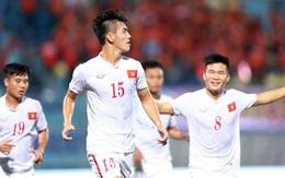 U19 Việt Nam xuất sắc đánh bại Á quân châu Á ngay trận ra quân