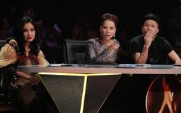 Thu Minh bất chợt nhắc về Hương Tràm trên sóng truyền hình