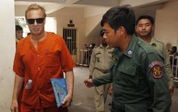 Bản án 70 năm tù cho kẻ bạo hành tình dục trẻ em tại Campuchia