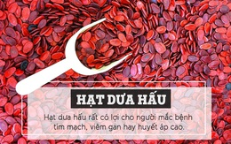 Ăn 7 loại hạt này để vừa ngăn ngừa ung thư, vừa khỏe đẹp ra trông thấy