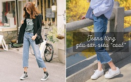 """6 cách làm mới quần jeans đảm bảo """"chất"""" từ các fashion blogger mà bạn nên học hỏi"""
