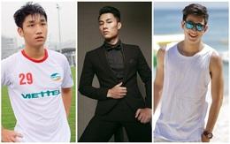 Mê trai đẹp, đừng bỏ qua các chàng hot boy của làng thể thao Việt Nam!