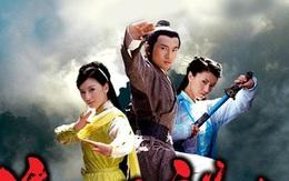 """Vu Chính lại chuẩn bị phá tanh bành tiểu thuyết """"Ỷ Thiên Đồ Long Ký"""" của Kim Dung"""
