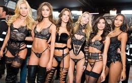 Bảng xếp hạng thu nhập 2016 của các người mẫu Victoria's Secret: Liu Wen đánh bật loạt thiên thần