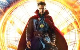 """7 câu hỏi fan mong chờ sẽ được giải đáp trong siêu phẩm """"Doctor Strange"""""""
