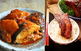 Bạn chắc mình đã biết hết các cách kho thịt, kho cá siêu ngon này chưa?