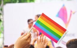 Ngày tự hào đồng tính 2016: khi hy vọng nhân lên thành sức mạnh trên khắp cả nước