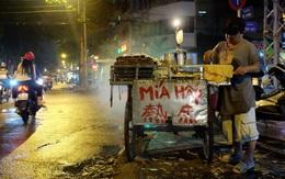 """Mía hấp - Món quà vặt thân thương của đất Sài Gòn - Chợ Lớn sắp bị """"tuyệt chủng"""""""