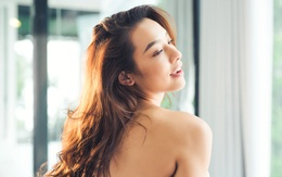 Cả con gái cũng mê mẩn khi xem loạt khoảnh khắc xinh đẹp và gợi cảm này của Lilly Nguyễn!