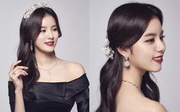"""Gián tiếp phủ nhận tin đồn thẩm mỹ, tân Hoa hậu Hàn Quốc bị netizen """"bật lại"""""""