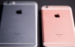 iPhone 6S sập nguồn, Apple đổ tại không khí
