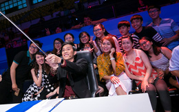 """Không còn mệt mỏi ở hậu trường, Hoài Linh đã cười thả ga tại """"Ơn giời"""" mùa 3!"""