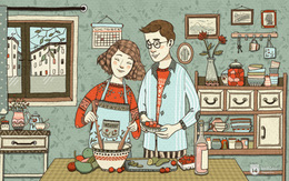"""Chuyện """"Vợ tao mới đẻ"""" của ông bố trẻ vui tính và bài học yêu thương ai cũng cần học trong đời!"""