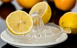 Khi nào đau đầu, uống nước chanh muối là khỏi chỉ sau vài phút
