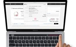 Rò rỉ hình ảnh MacBook Pro sắp ra mắt của Apple: Đã đẹp nay còn đẹp thêm muôn phần!