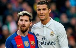 Fan của Ronaldo và Messi: Hãy thôi tranh cãi và học hỏi thần tượng đi