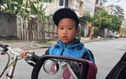 Lời xin lỗi của cậu bé trót đâm vào xe taxi khiến tài xế cảm động