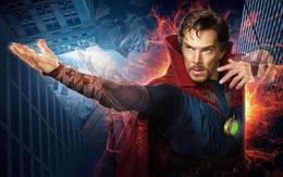 Doctor Strange sẽ là một trong những nhân vật chủ chốt mới của Giai Đoạn 4