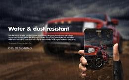 """Sửng sốt với ý tưởng Galaxy S8 long lanh huyền ảo khiến iPhone phải """"cúi đầu"""""""