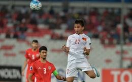 Người hùng U19 Việt Nam: Viết sử từ những sân bóng đầy sỏi đá