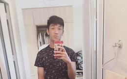 """Đội trưởng """"hot boy"""" của U19 Việt Nam bất ngờ khi được nhiều fan nữ làm quen"""