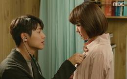 Rùng mình xem cách bác sĩ Hàn Quốc tỏ tình bằng... ống nghe