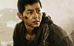 """Lí do bất ngờ khiến đạo diễn """"Đảo Địa Ngục"""" lựa chọn Song Joong Ki"""