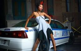 Thí sinh America's Next Top Model nguy kịch sau vụ bắn súng khiến 2 người chết