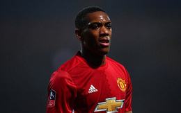 Arsenal sẽ mua Martial nếu hụt Mbappe