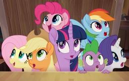 """""""Pony Bé Nhỏ"""" và những nàng công chúa siêu đáng yêu của tháng 10"""