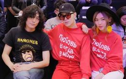Lần đầu đến Malaysia dự fashion week, Kelbin Lei không ngờ giới trẻ ở đây biết rõ về mình