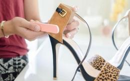 """Cô gái nào cũng cần biết 7 mẹo tân trang quần áo giày dép """"ảo diệu"""" này"""